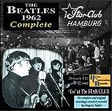 Beatles: Beatles 1962 Complete Set, From Hamberg's Star Club (Audio CD)