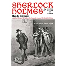 Sherlock Holmes And The Autumn of Terror (English Edition)