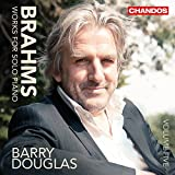 Brahms:Solo Piano Works Vol.5 [Barry Douglas ] [CHANDOS: CHAN 10878]