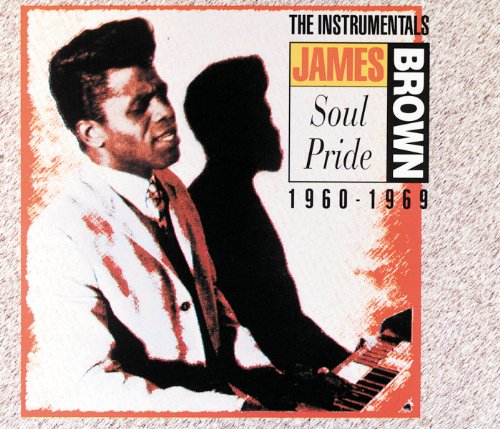 Soul Pride: The Instrumentals ...