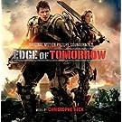 Edge of Tomorrow - O.S.T.