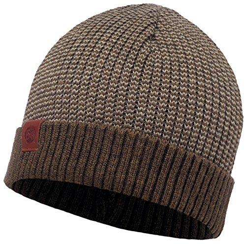 7694b224bd848 SET - BUFF® KNITTED HAT Gorro de Invierno con 15% de lana de cordero + UP®  Ultrapower Paño tubular