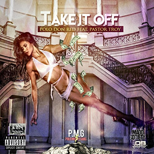Take It Off [Explicit] Lil Red Hood