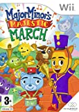 Cheapest Major Minors Majestic March on Nintendo Wii