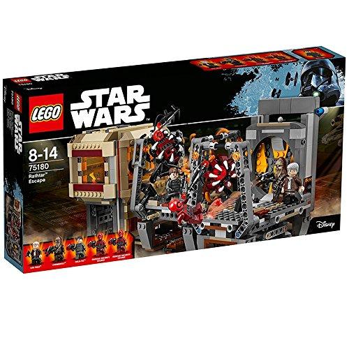 Lego SW Rathar Escape