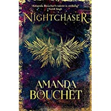 Nightchaser (The Endeavour Trilogy)