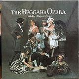 Various - The Beggar's Opera ( Die Bettleroper ) - Schwann - VMS 4520