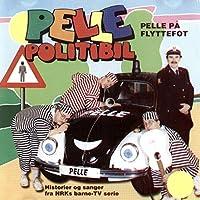 Pelle Politibil (Opplesning Ved Lars Andreas