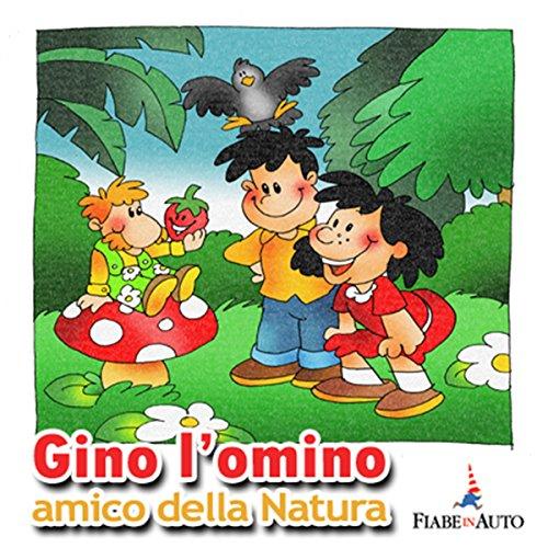 Gino l'omino  Audiolibri