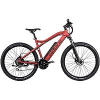 Adore Alu E-MTB Enforce E-Bike 250 Watt Li-Ion 36V/14 Ah/504 Wh 24 Gänge