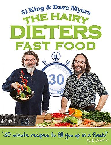 The Hairy Dieters: Fast Food (Hairy Bikers) (Hairy Bikers Cookbook)