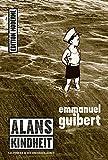 Alans Kindheit: Kalifornien in den Dreissigerjahren - Emmanuel Guibert
