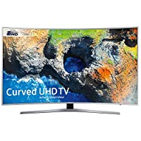 Samsung UE55MU6500UXXU 55inch Curved 4K UHD LED HDR SMART TV WiFi