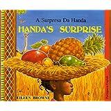 Handa's Surprise in Portuguese and English