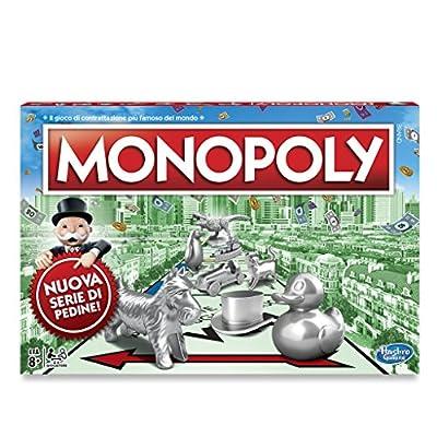 Hasbro Monopoly [Versione 2017 by Hasbro