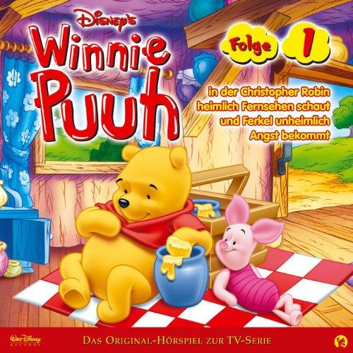Winnie Puuh: Folge 1