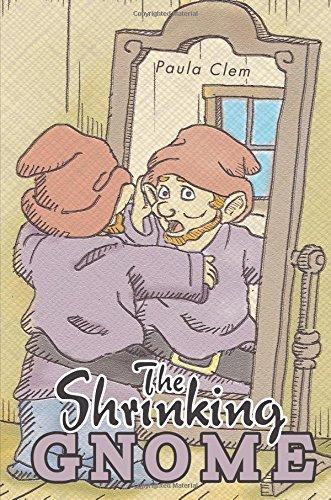 The Shrinking Gnome