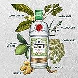 Tanqueray Rangpur Distilled Gin (1 x 0.7 l) - 3