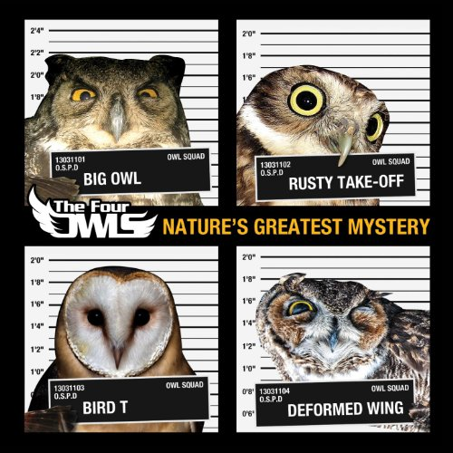 Nature's Greatest Mystery [Exp...