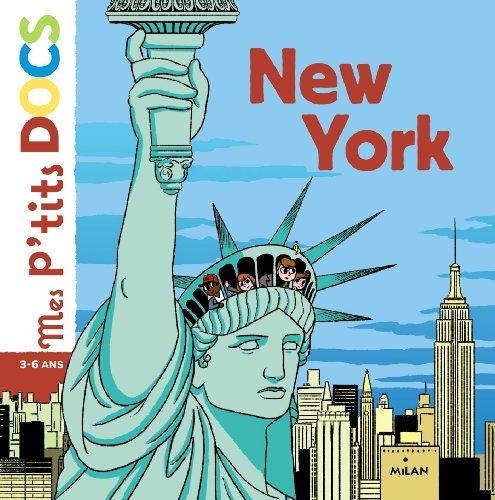 New York par Stéphanie Ledu