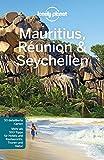 Lonely Planet Reiseführer Mauritius, Reunion & Seychellen (Lonely Planet Reiseführer Deutsch) - Anthony Ham, Jean-Bernard Carillet