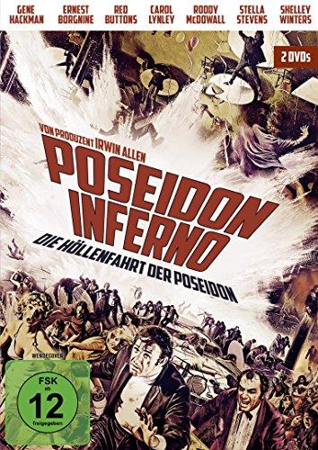 Poseidon Inferno - Die Höllenfahrt der Poseidon [2 DVDs]