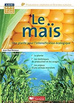 Le maïs par [Jean-Paul, Renoux]