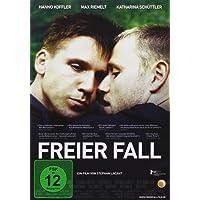 FREIER FALL/DVD