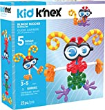 #3: Kid K'Nex Blinkin' Buddies Building Set for Ages 3 and up, Preschool Educational Toy, 23 Pieces