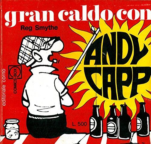 Gran caldo con Andy Capp.