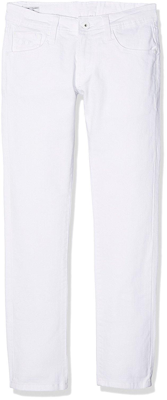 Pepe Jeans – Vaquero Blanco