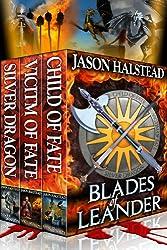 Blades of Leander (English Edition)