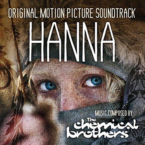 Hanna - Original Motion Pictur...