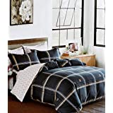 Ross Aurum King Size Premium 100% Cotton BrandedBed Sheet Set For Double Bed With 2 Pillow Covers By Mansarover - Designer Printed, Premium Quality, Soft & Breathable, Hypoallergenic, Natural & Health Friendly 3 Pc Luxury Bedding Combo Offer