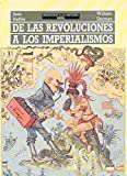 De las revoluciones a los imperialismos (Iniciación a la historia)