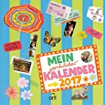 Mein Kalender 2017 - Kohwagner Brosch...