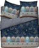 Bassetti Bettwäsche Jaipur   V3-155 x 220 in