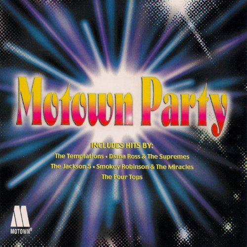 Motown Party [Clean]