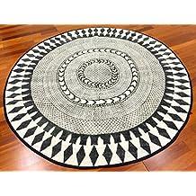 Suchergebnis Auf Amazon De Fur Teppich Rund 200
