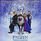 Frozen:Il Regno di Ghiaccio...Vergleich