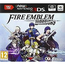 Fire Emblem Warriors - New 3DS 2DS Only - pour Nintendo 3DS [Import UK]