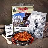 Beyond the Beaten Track Meatballs & Pasta Hot Meal Kit