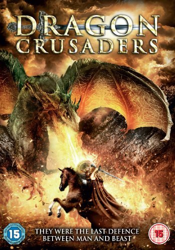 Dragon Crusaders [DVD] by Dylan Jones