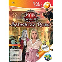 Myths of the World™: Schwarze Rose