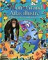 Mon grand atlas illustré par Reader's Digest