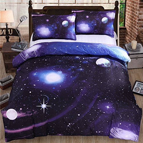 sourcingmapr-galaxy-sky-cosmos-night-pattern-single-size-bedding-quilt-duvet-set-dark-purple