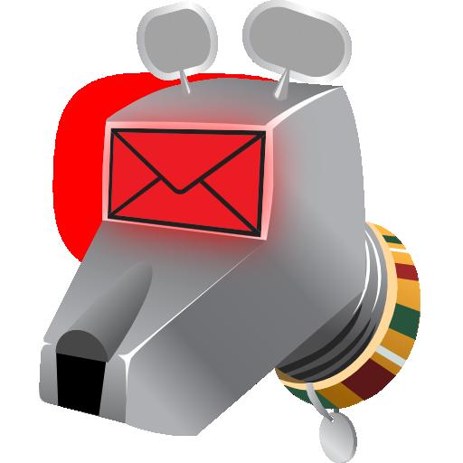 K-9 Mail (Google E-mail App)