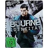 Die Bourne Identität - Steelbook