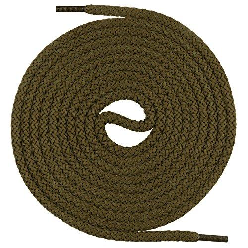 cf7302d1e8a13 Lacci Scarpe Verde Militare - Incubatore Impresa