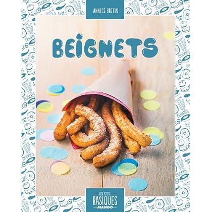 Beignets (Les Petits Basiques Mango)